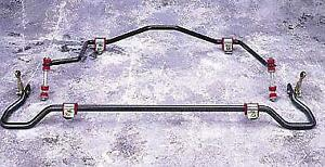KIT DE SWAY BAR NEUF AVANT ET ARRIERE HONDA CIVIC 96-2000