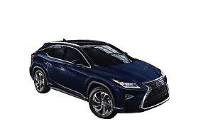 $583+tax month | 2017 Lexus RX 350 | lease takeover