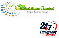 Reliable & Affordable Home Services!