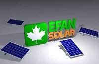 Make up to $4600/year! Get paid to go solar!