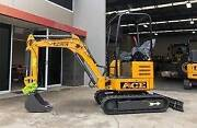AE20K EXCAVATOR Tracked-Excav Upper Ferntree Gully Knox Area Preview