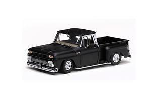 1965 Chevy Truckon 1966 Chevy Pickup Truck