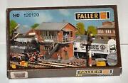 Faller Bahnhof