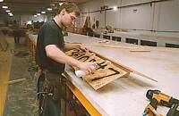 9 PRODUCTION LABOURER * $14 p/h {afternoons} 10 mins W of London