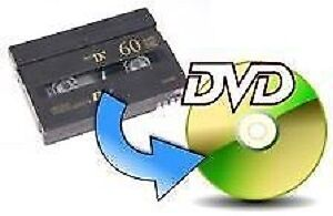 Gift Idea Transfer Video Audio Photos to DVD/CD/Blue-Ray/USB/MP3 Peterborough Peterborough Area image 4