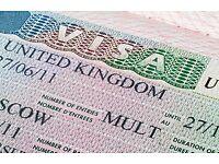 OCI BRITISH PASSPORT UK SPOUSE VISA SERVICES