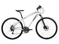 Diamond Back Contra-Plus Hybrid Mountain Bike