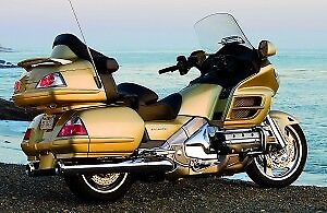 2006 GL1800 Gold Wing