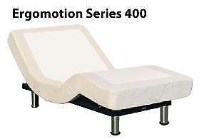 Queen Adjustable Bed Base   eBay