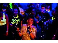 4 x tickets house gospel choir, 1st July, 8pm at Pavillion Theatre in Manchester, SOLD OUT, MIF