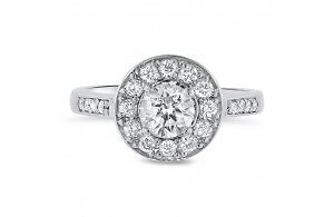 REDUCED - Beautiful Engagement Ring