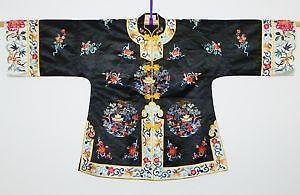 Vintage Chinese Robes f35bd216d