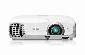 Epson Home Cinema Series 2030 Projector