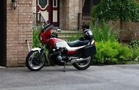 1983 Honda CBX550F For Sale