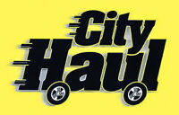 City Haul Junk removal/moving services