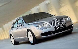 2006 Bentley Continental GT  2006 Bentley Continental GT