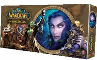 World of Warcraft The Board Game (Out of Print/Rare) Not Played