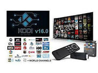 Amazon Fire Stick Fully loaded with Kodi 16.1 and The Beast Encore build