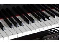 Piano, Trumpet & Theory Lessons - Jazz, Rock & Classical. 🎹🎺