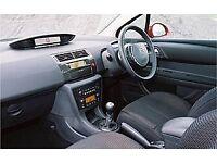 citroen C4 hatchback 1.6 HDI 2007
