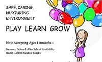 Offering Childcare in the Mississauga-Applewood Area