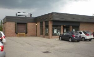 LARGE PLAZA SPACE FOR LEASE  DUNDAS/SPRINGBANK-WOODSTOCK