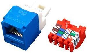 Panduit connectors,