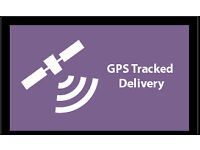 Leaflet distribution | Whole London | Live GPS tracking under your control