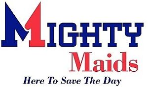 Dependable Cleaning Services - Mighty Maids - EST. 1986