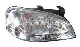CHERY Amulet Right ( passenger ) side Headlight 2005 -
