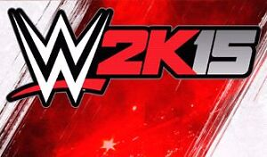 Dragon age inquisition, wwe 2k15 for sale
