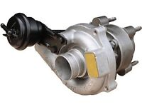 RECONDITIONED TURBOCHARGERS SUPPLY AND FITTING SERVICE ANY TURBO ANY TIME