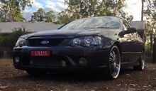 BF MKII XR6T 6 speed manual South Maclean Logan Area Preview