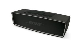 BOSE Sound link mini WANTED Pakenham Cardinia Area Preview