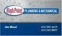 licenced insured plumber and gas tec.