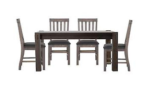 Dining Table & Server