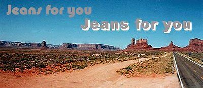 Jeans-for-you Discountpreise