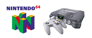 I'm  looking to buy snes gamecube n64 systems an games