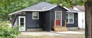 Wasaga Beach Cottage for Rent - Newly Renovated Great Location