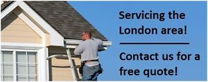 Professional Eavestrough Cleaning, Installation & Repair~From$75 London Ontario image 5