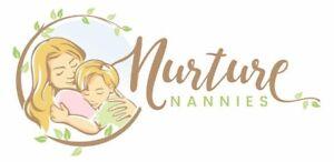 Nurture Nannies Nanny Agency Bardon Brisbane North West Preview