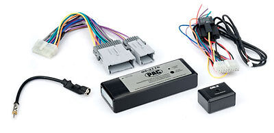 Pac Os 311B Onstar  Radio Replacement Interface For Select Gm Vehicles