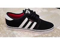 Adidas Originals Seeley Trainers 10.5
