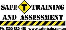 Traffic Management Training East Bendigo Bendigo City Preview