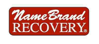 Name Brand Recovery