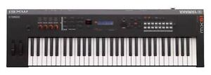 YAMAHA MX61 SYNTHESIZER with MOTIF XS sounds! REDUCED - $499!