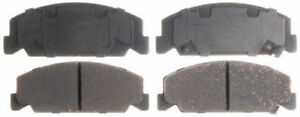 NOVA EAST D560-7439 SEMI METALLIC BRAKE PADS (Box 11) D560