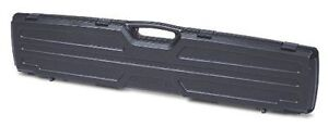 Plano Hard Black  Carry Case Cornwall Ontario image 1