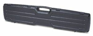 Plano Hard Black  Carry Case