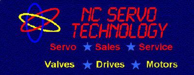 NC Servo Technology